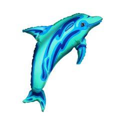 Delfine zum Aufblasen