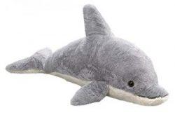 Weiches Stoftierdelfin